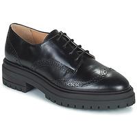 鞋子 女士 德比 San Marina MAYLI 黑色