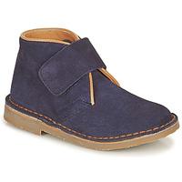 鞋子 男孩 短筒靴 Citrouille et Compagnie NANUP 海蓝色