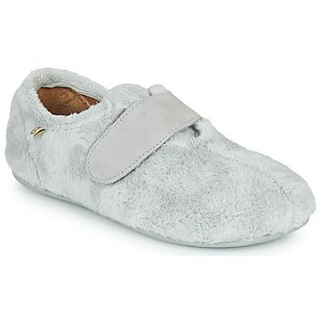 鞋子 儿童 拖鞋 Citrouille et Compagnie LAFINOU 灰色