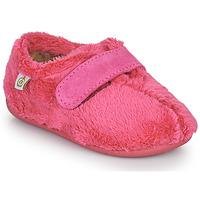鞋子 女孩 拖鞋 Citrouille et Compagnie LAFINOU 紫红色