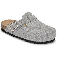 鞋子 儿童 拖鞋 Citrouille et Compagnie POIWANA 灰色