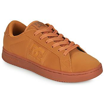 鞋子 男士 球鞋基本款 DC Shoes STRIKER 驼色
