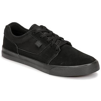 鞋子 男士 球鞋基本款 DC Shoes TONIK 黑色