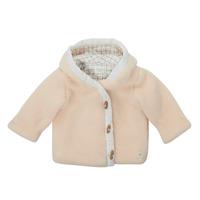 衣服 男孩 大衣 Carrément Beau AMARANTE 白色
