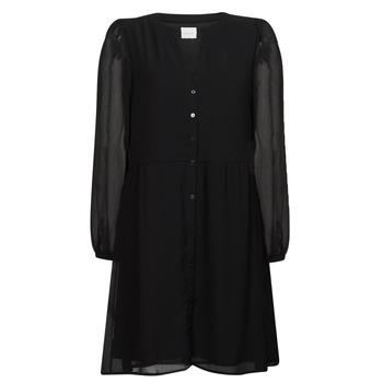 衣服 女士 短裙 Vila VIAMIONE 黑色