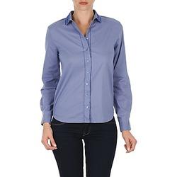 衣服 女士 衬衣/长袖衬衫 Antik Batik ARNOLD 蓝色