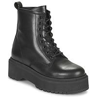 鞋子 女士 短筒靴 Betty London PICARLA 黑色
