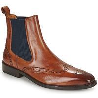 鞋子 男士 短筒靴 Melvin & Hamilton ALEX 9 棕色