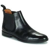 鞋子 女士 短筒靴 Melvin & Hamilton SUSAN 10 黑色