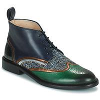 鞋子 女士 短筒靴 Melvin & Hamilton SALLY 30 棕色