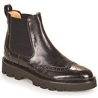 鞋子 女士 短筒靴 Melvin & Hamilton SELINA 29 黑色