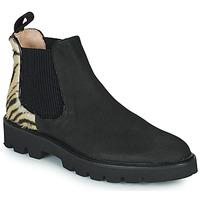 鞋子 女士 短筒靴 Melvin & Hamilton SELINA 37 黑色
