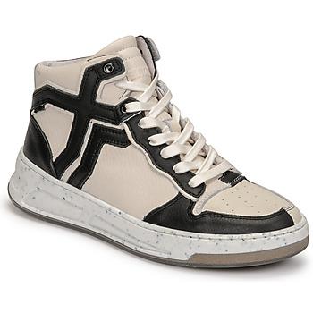 鞋子 女士 高帮鞋 Bronx OLD COSMO 白色 / 黑色