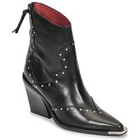 鞋子 女士 都市靴 Bronx NEW KOLE 黑色