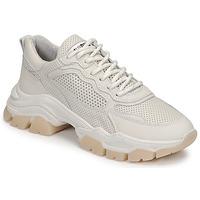 鞋子 女士 球鞋基本款 Bronx TAYKE OVER 白色