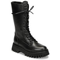 鞋子 女士 短筒靴 Bronx GROOV Y 黑色