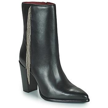 鞋子 女士 都市靴 Bronx NEXT AMERICANA 黑色