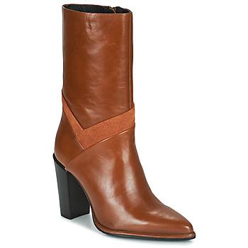 鞋子 女士 都市靴 Bronx NEXT AMERICANA 棕色