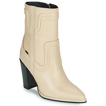 鞋子 女士 都市靴 Bronx NEXT AMERICANA 米色