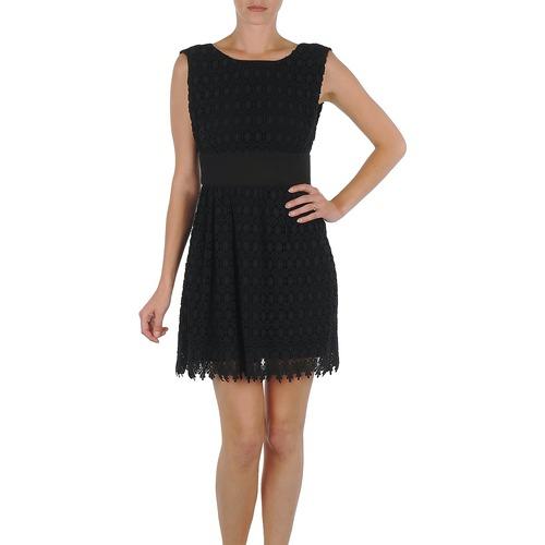 衣服 女士 短裙 Eleven Paris DEMAR 黑色