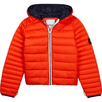 衣服 儿童 羽绒服 Aigle ANITA 橙色