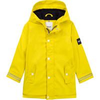 衣服 儿童 冲锋衣 Aigle PAULA 黄色