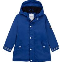 衣服 儿童 冲锋衣 Aigle PAULA 蓝色
