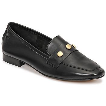 鞋子 女士 皮便鞋 Betty London PANDINO 黑色