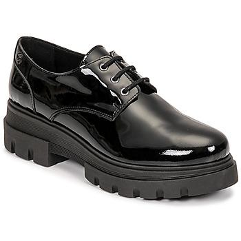 鞋子 女士 德比 Betty London PANDINU 黑色
