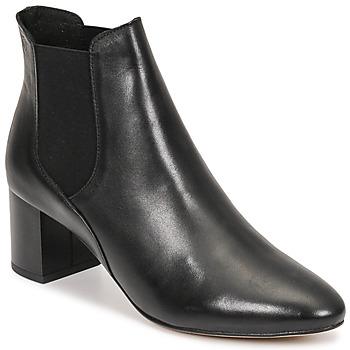 鞋子 女士 短靴 Betty London PANDINOU 黑色