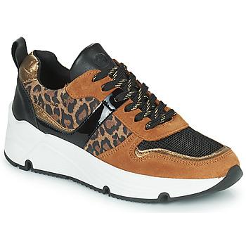 鞋子 女士 球鞋基本款 Betty London PRIETTE 棕色