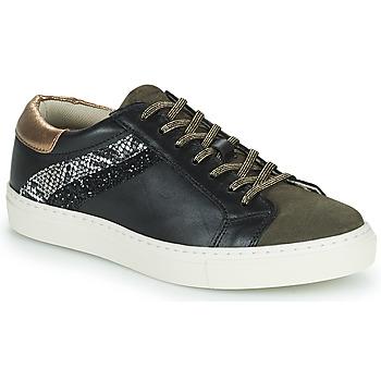 鞋子 女士 球鞋基本款 Betty London PITINETTE 黑色