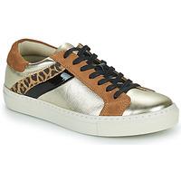鞋子 女士 球鞋基本款 Betty London PITINETTE 金色