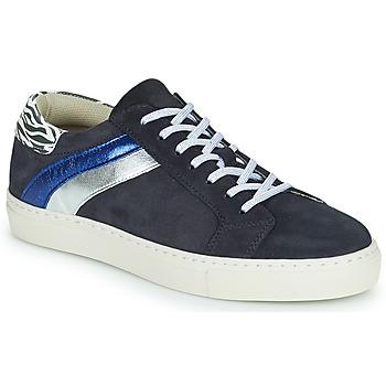 鞋子 女士 球鞋基本款 Betty London PITINETTE 海蓝色