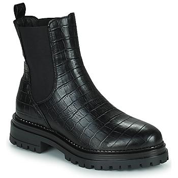 鞋子 女士 短筒靴 Betty London PEDRO 黑色