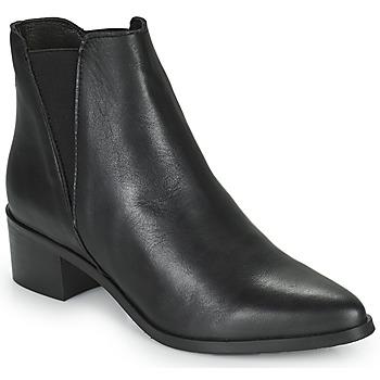 鞋子 女士 短靴 Betty London PERDRIX 黑色