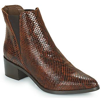 鞋子 女士 短靴 Betty London PERDRI 棕色