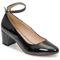 鞋子 女士 高跟鞋 Betty London PRISCA 黑色