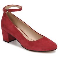 鞋子 女士 高跟鞋 Betty London PRISCA 红色