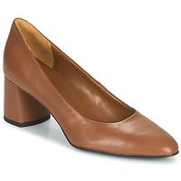 鞋子 女士 高跟鞋 Betty London  棕色