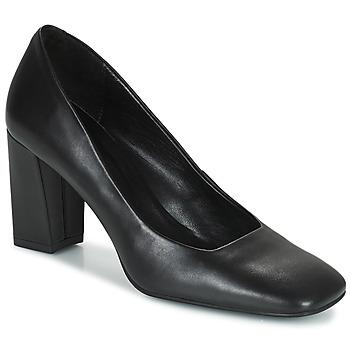 鞋子 女士 高跟鞋 Betty London PANERA 黑色
