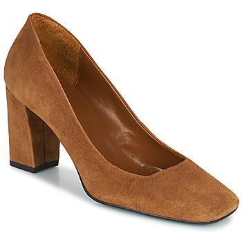 鞋子 女士 高跟鞋 Betty London PANER 驼色