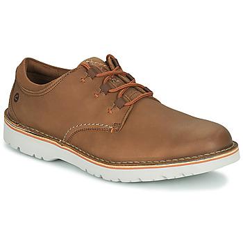 鞋子 男士 德比 Clarks 其乐 EASTFORD LOW 驼色