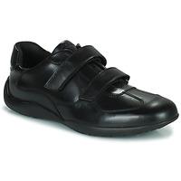 鞋子 男士 德比 Clarks 其乐 KONRAD EASE 黑色