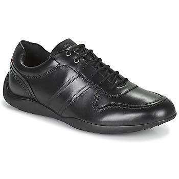 鞋子 男士 德比 Clarks 其乐 KONRAD LACE 黑色
