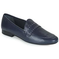 鞋子 女士 皮便鞋 JB Martin FRANCHE ROCK 蓝色