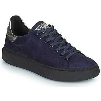 鞋子 女士 球鞋基本款 JB Martin FATALE 蓝色