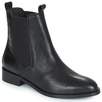 鞋子 女士 短筒靴 JB Martin OFFRIR 黑色