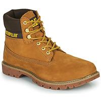 鞋子 男士 短筒靴 Caterpillar E COLORADO 棕色