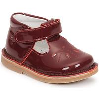 鞋子 女孩 平底鞋 Citrouille et Compagnie OTAL 波尔多红